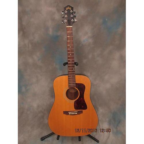 Guild D4NT Acoustic Electric Guitar