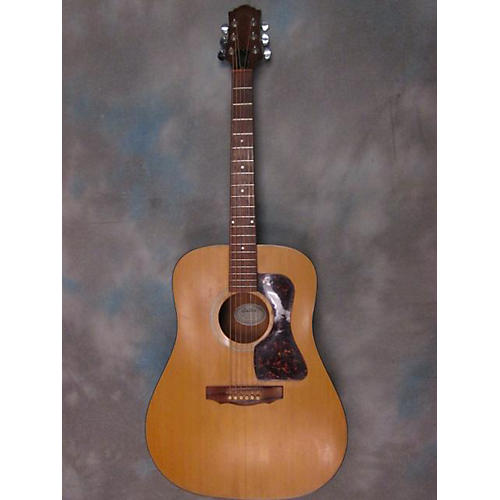 Guild D4e Acoustic Guitar