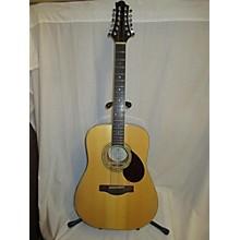 Greg Bennett Design by Samick D5 12 String Acoustic Guitar