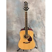 Samick D5 Acoustic Guitar