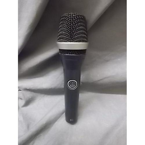 AKG D5 Dynamic Microphone-thumbnail