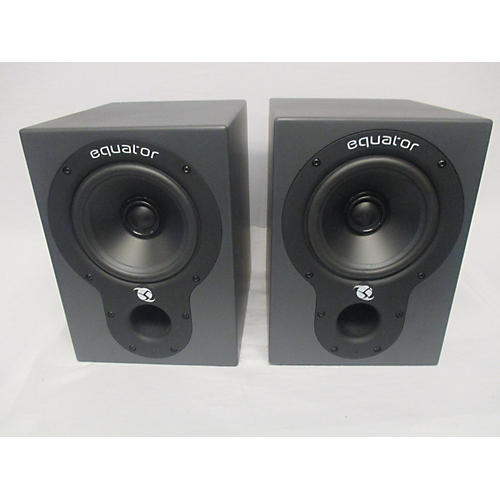 Equator Audio Research D5 Powered Monitor-thumbnail