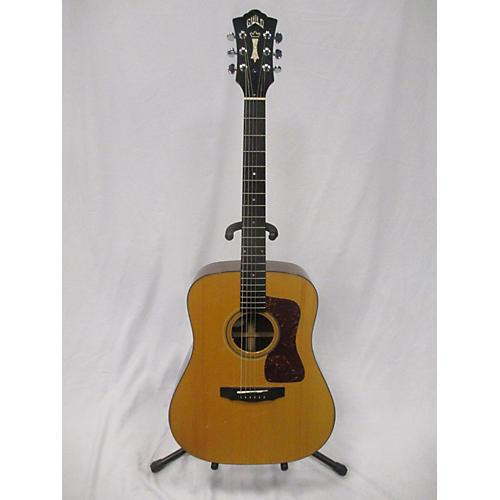 used guild d50 bluegrass special acoustic electric guitar guitar center. Black Bedroom Furniture Sets. Home Design Ideas