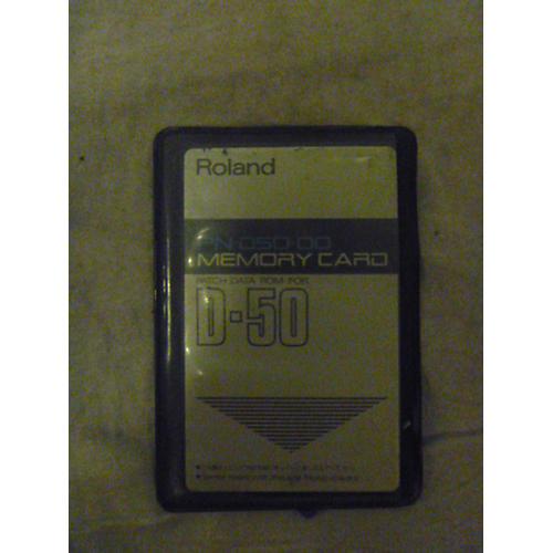 Roland D50 Memory Card MIDI Utility-thumbnail