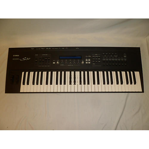 Roland D50 Synthesizer-thumbnail