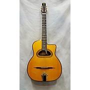 Gitane D500 Acoustic Electric Guitar