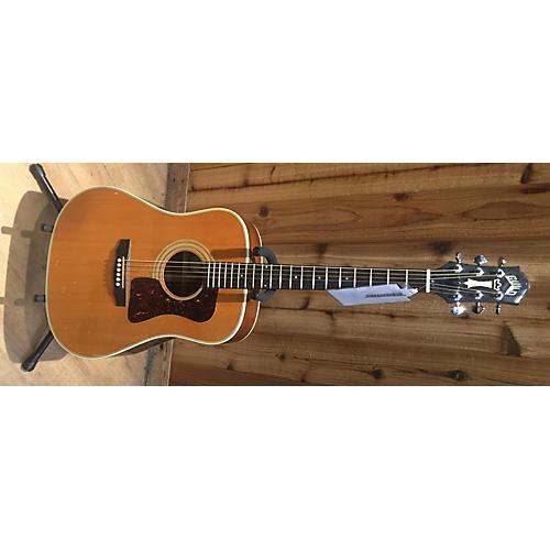 Guild D50NT Acoustic Guitar-thumbnail