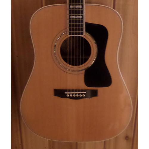 used guild d55 westerly acoustic guitar guitar center. Black Bedroom Furniture Sets. Home Design Ideas