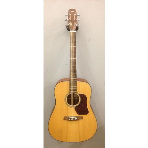 Walden D550 Acoustic Guitar-thumbnail