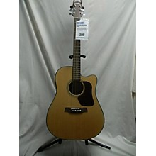 Walden D550CE Acoustic Electric Guitar