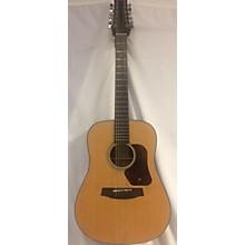 Walden D552 12 String Acoustic Guitar