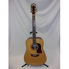 Washburn D56SW Acoustic Guitar