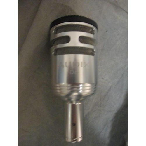 Audix D6 Drum Microphone-thumbnail