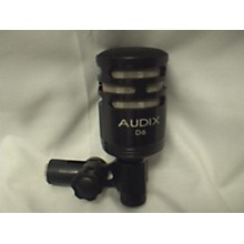 Audix D6 Drum Microphone
