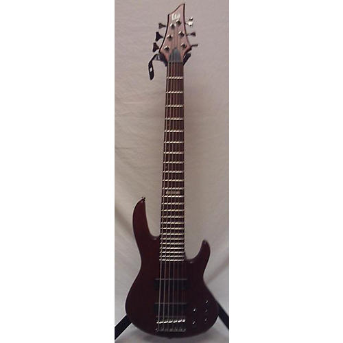 ESP D6 Electric Bass Guitar