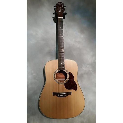 Crafter Guitars D6/N Acoustic Guitar-thumbnail