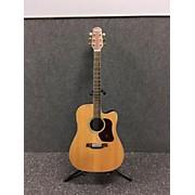 Walden D600CE Acoustic Electric Guitar