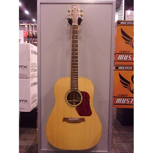 Walden D610 Acoustic Guitar