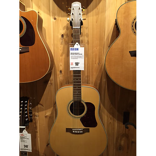 Walden D610T Acoustic Guitar-thumbnail