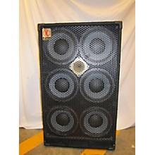Eden D610XST Bass Cabinet