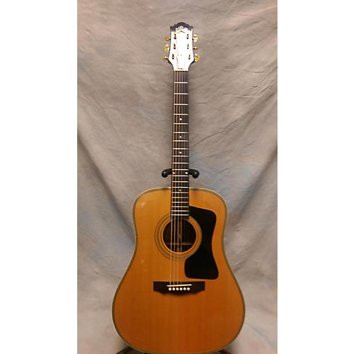 Guild D62 NT H6 Acoustic Guitar