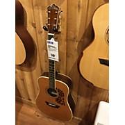Washburn D64swk Acoustic Guitar