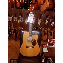 Greg Bennett Design by Samick D6CE Acoustic Guitar