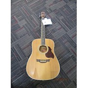 Crafters of Tennessee D6n Acoustic Guitar