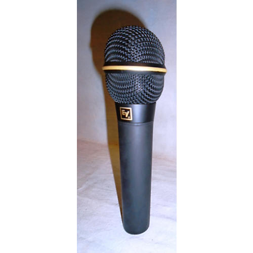 Earthquaker Devices D767 Black Dynamic Microphone-thumbnail