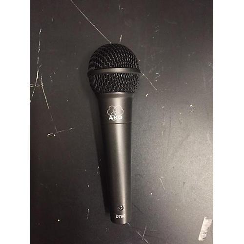 AKG D790 Dynamic Microphone-thumbnail