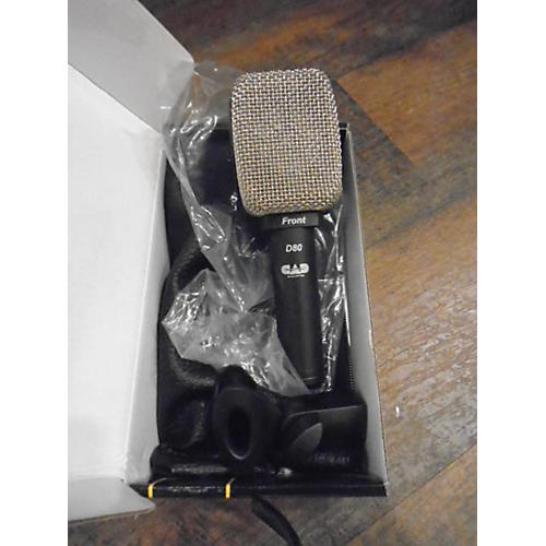 CAD D80 Drum Microphone-thumbnail