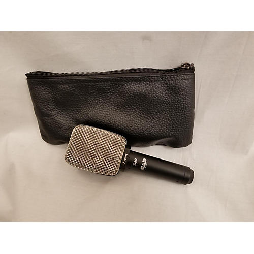 CAD D80 Dynamic Microphone