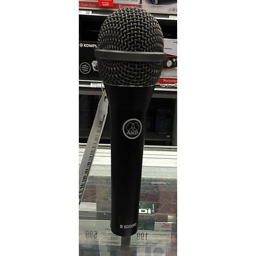 AKG D8000M Dynamic Microphone-thumbnail
