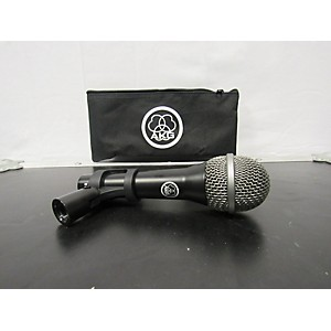 Pre-owned AKG D8000M Dynamic Microphone