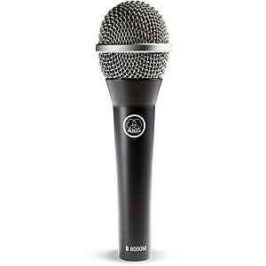 AKG D8000M Dynamic Vocal Microphone by AKG