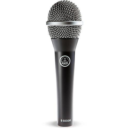 akg d8000m dynamic vocal microphone guitar center. Black Bedroom Furniture Sets. Home Design Ideas