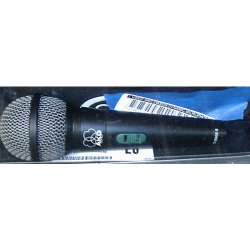 AKG D8000S Dynamic Microphone-thumbnail