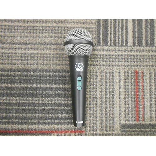 AKG D8000S Dynamic Microphone