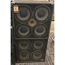 Eden D810 RP Bass Cabinet