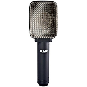 CadLive D84 Large Diaphragm Cardioid Condenser Cabinet Percussion Microphon... by CadLive