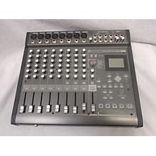 Korg D888 MultiTrack Recorder
