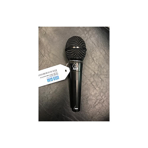 AKG D9000 Dynamic Microphone-thumbnail
