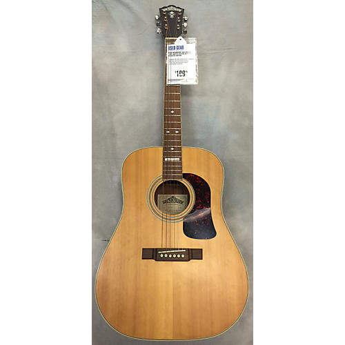 Washburn D94LTD 1994 Limited Edition Acoustic Guitar