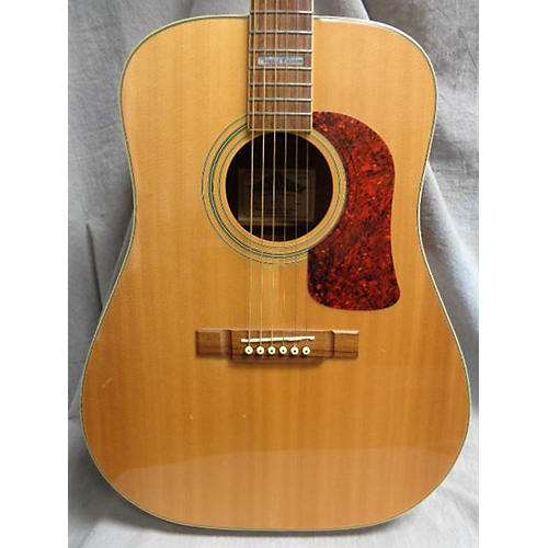 Washburn D94LTD KOA Acoustic Guitar