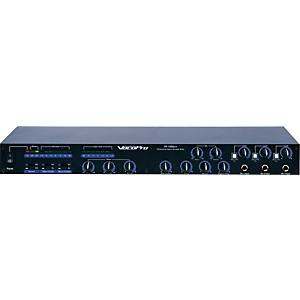 VocoPro DA-1000PRO 3-Channel Karaoke Mixer by Vocopro