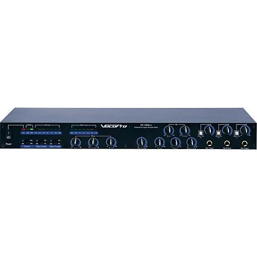 Vocopro DA-1000PRO 3-Channel Karaoke Mixer-thumbnail