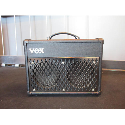 Vox DA10 16W 2x6.5 Battery Powered Amp-thumbnail