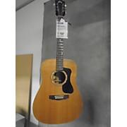 Guild DA140NAT Acoustic Guitar