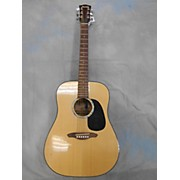 Austin DA2S Acoustic Electric Guitar