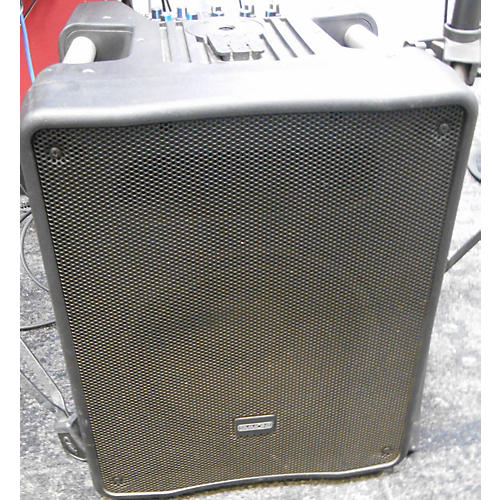 used simmons da350 drum amplifier guitar center. Black Bedroom Furniture Sets. Home Design Ideas